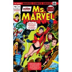 Ms. Marvel. Integral (Marvel Gold)