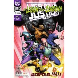 Liga de la Justicia 81 / 3