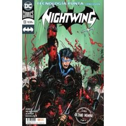 Imagén: Nightwing 20 / 13