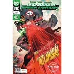 Green Lantern 82 / 27