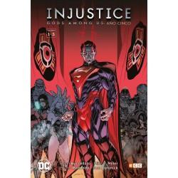 Injustice. Año Cinco Vol. 1