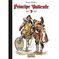 Principe Valiente 1947 1948 Dolmen Comics