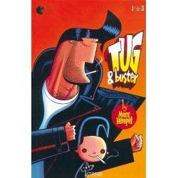 Tug & Buster (Colección Completa)