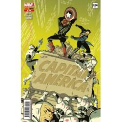 Capitán América 99 Panini Comics