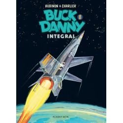 Comic Buck Danny Integral 8 Ponent Mon Hubinon y Charlier Comprar