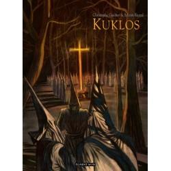 Comic Kuklos Comprar