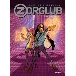 Zorglub 2 Dibbuks Munuera Comprar Comic