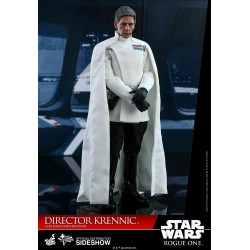 Figura Director Krennic Star Wars Rogue One Hot Toys Comprar