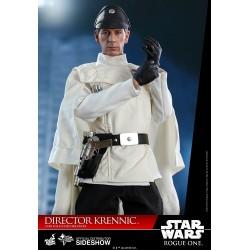 Figura Director Krennic Star Wars Rogue One Hot Toys Comprar