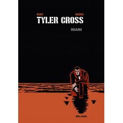 Tyler Cross 3 Miami Dibbuks