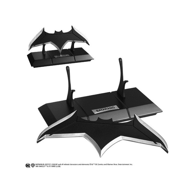 Replica Batarang Batman Noble Collection Comprar
