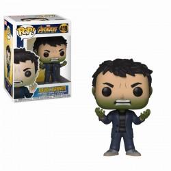 Banner Hulk POP Funko 419 Infinity War Figura