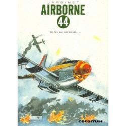 Airborne 44 3. Si Hay que Sobrevivir...