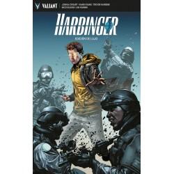 Harbinger Edición de Lujo 1 Valiant Medusa