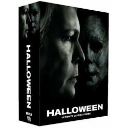 Laurie Strode Neca Comprar Figura Halloween