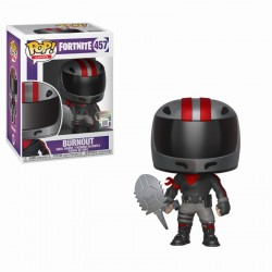 Burnout. Fortnite POP Funko 457
