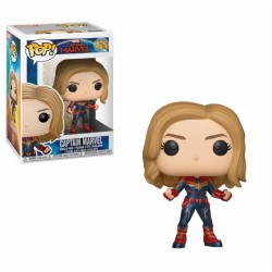 Capitana Marvel POP Funko 425