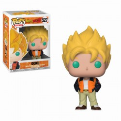 Goku Casual. Dragon Ball POP Funko 527