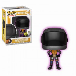 Dark Vanguard GitD. Fortnite POP Funko 464