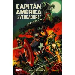 Capitán América y Los Vengadores. La Colección Completa (100% Marvel HC)