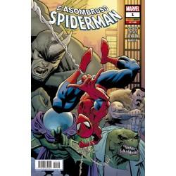 El Asombroso Spiderman 1 / 150