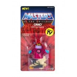 Figura Orko Vintage Wave 3 Masters del Universo