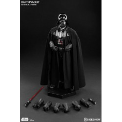 Darth Vader Sideshow Figura Star Wars Comprar