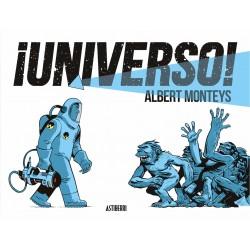 Universo Comic Astiberri Monteys