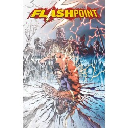 Flashpoint XP 1