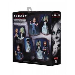Chucky Tiffany Ultimate Neca Pack La Novia de Chucky Comprar NECA