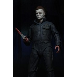 Figura Michael Myers Neca Escala 1/4 Halloween
