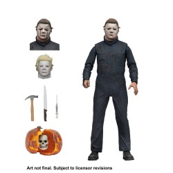 Michael Myers Neca Comprar Figura Ultimate Halloween 2