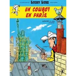 Lucky Luke Jolly Jumper Ya No Puede Mas Ediciones Kraken