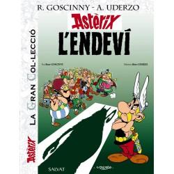Astèrix 19 L'Endeví La Gran Col·lecció Català