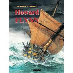 Howard Flynn Integral Comic Ponent Mon