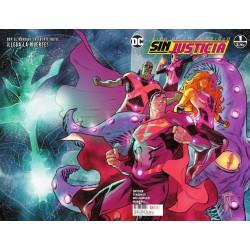 Liga de la Justicia. Sin Justicia (Colección Completa)