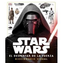 Star Wars. El Despertar de la Fuerza. Diccionario Visual