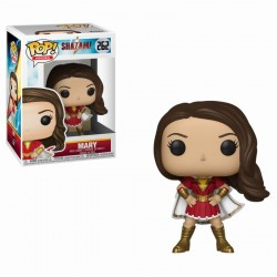 Mary Shazam POP Funko Comprar