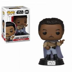 General Lando POP Funko Star Wars Comprar Figura