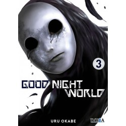 Good Night World 3 Ivrea