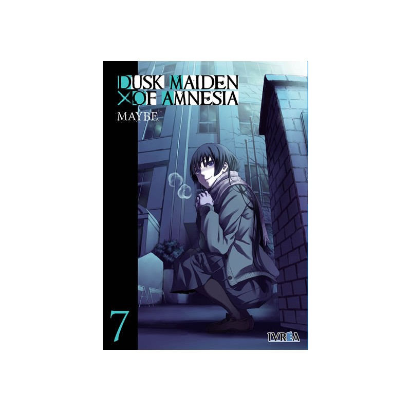 Dusk Maiden of Amnesia 7 Ivrea