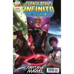 Cuenta Atrás a Infinito. Héroes (Colección Completa)