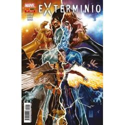 Exterminio (Colección Completa) Marvel Comprar Panini Comics