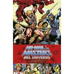 He-Man y los Masters del Universo. Colección de Minicómics (Colección Completa)