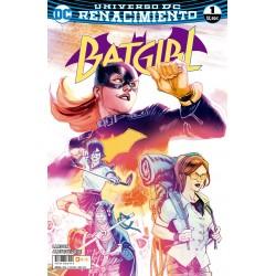 Batgirl (Renacimiento) (Colección Completa) DC Comics Comprar ECC Comics