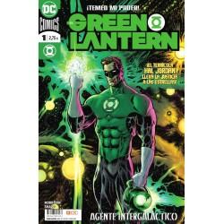 El Green Lantern 83 / 1