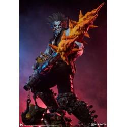 Estatua Lobo Maquette Sideshow Comprar