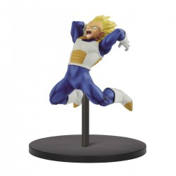 Figura Vegeta Super Sayian Dragon Ball Super Banpresto Comprar