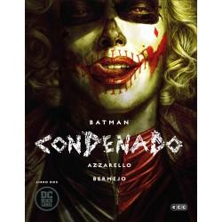 Batman. Condenado. Libro 2 DC Comics ECC Ediciones