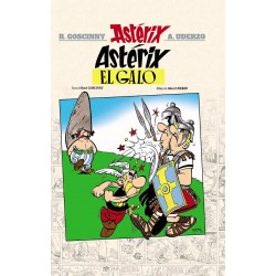 Astérix El Galo Edicion de Lujo Catala Salvat